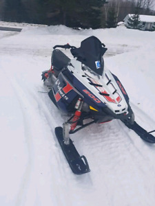 2010 Polaris Rush 800