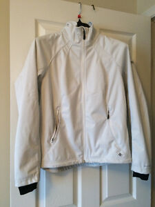 Columbia spring and fall jacket