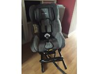 *REDUCED* Recaro extended rear facing car seat