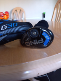 Ping G30 Hybrid £70
