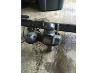 Witter tow bar Astra j 2013