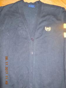 Notre Dame Uniform - Excellent Condition