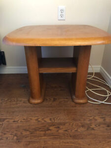 Moving Sale- Night Stand