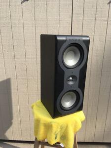 M-Audio EX66 Studio Monitors