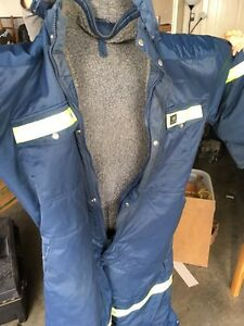 Helly Hansen suit