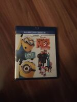 Despicable Me 2 on blu Ray! Brand new sealed! $10 firm