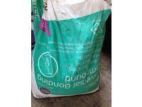 Plaster - part bags