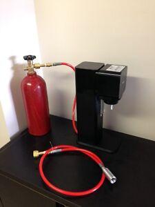 sodastream adaptateur