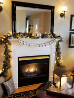 Laura's Touch: Holiday & Event Interior Decorating