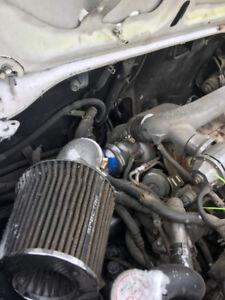 1991 Toyota MR2 TURBO RHD JDM