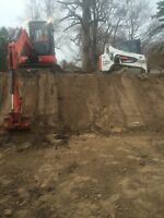 Canadian Custom Excavation/Contracting