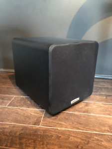 PSW111 Polk Audio Sub Woofer