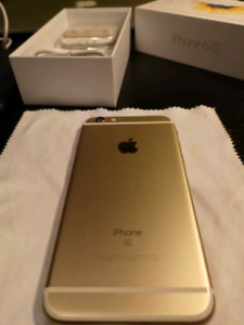 iPhone 6s 32gb gold/or