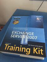 Configuring Microsoft Exchange Server 2007