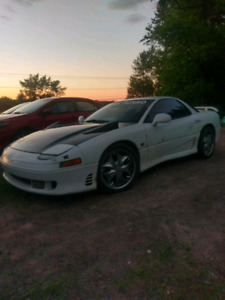 3000gt vr4 twin turbo priced to sell (NOT INSPECTED)