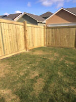 Huge Fall Discounts!!, Decks, Fence, Post and more!!