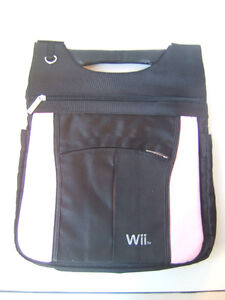 Nintendo Wii Carrying Case CP