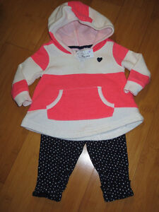 Girls Fall/Winter Outfits - 6 Mths London Ontario image 2