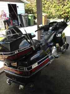 goldwing aspencade 1993