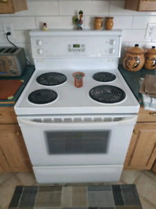 beaumark stove for sale