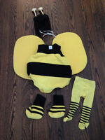 Honey Bee Costume - size 0-6 months