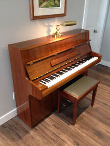 Samick Imperial German Scale Piano