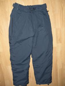 Pantalon d'hiver