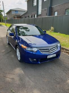Honda accord euro Merrylands Parramatta Area Preview