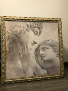 ***************MOVING SALE – BEAUTIFUL HIGH QUALITY ARTWORK*****