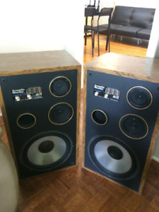Acoustic Monitor DB IV