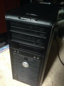Dell Optiplex 760