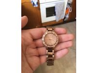 DKNY Watch - perfect condition