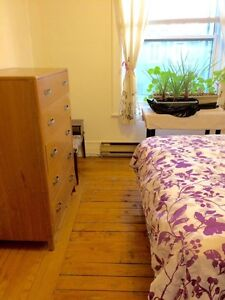 Room available for September 1st