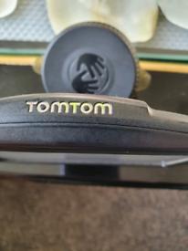 Tomtom satnav model 4en42/z1230