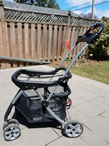 7f1b6923c Snap and Go Stroller