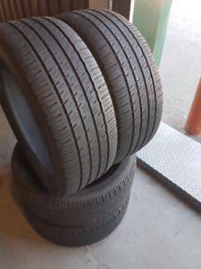 225/45R18 MICHELIN PRIMACY, 4 TIRE D'ETE A VENDRE