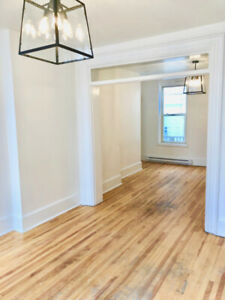 Two Bedroom Apartment Uptown - Available NOW