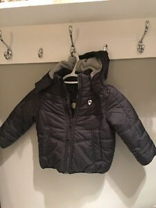 3T Mexx winter jacket BNWT