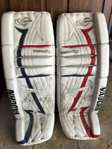 Goalie Equipment - CHEAP! CHEAP! CHEAP!