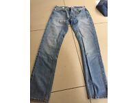 Topman skinny jeans 30R - w30 l32