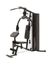 Dynamix Compact home gym