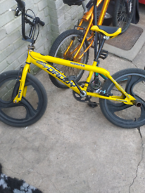 Rooster big daddy bmx