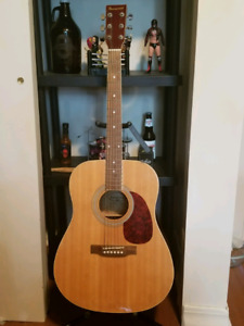 Rarely Used Acoustic, PRICE IS FIRM!!
