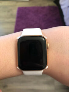 APPLE WATCH 4 SERIES CELLUAR + GPS 40MM