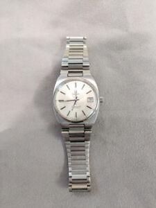 Men's Vintage Omega Seamaster Watch
