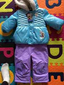 Brand New 18-24 Month Snow Suit
