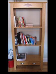 Etagere / Bibliotheque - Book shelf