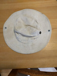 Child's Imitation Tilley Hat