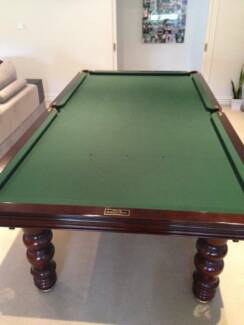 B & B Billiards Table Thomastown Whittlesea Area Preview
