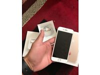 Apple iPhone 7 256gb Gold unlocked